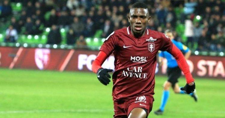 Trabzonspor Mamadou Fofana ile ilgileniyor