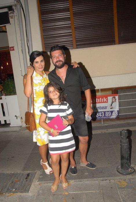Rıza Esendemir'den İrem Derici & Lider Şahin aşkına ilk yorum