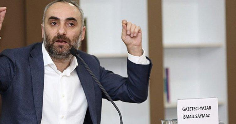 Türkiye Gençlik Vakfı'ndan İsmail Saymaz'a yalanlama: Bu kumpasın bir parçası olduğunu ispatlamıştır