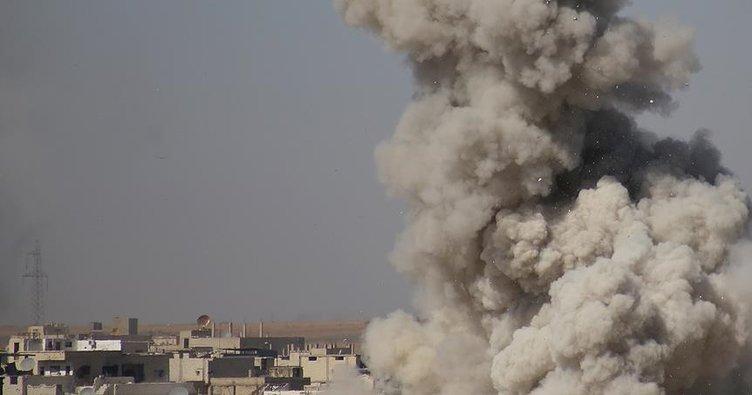 ABD, DEAŞ başvaizi El Binali'yi öldürdüğünü açıkladı!