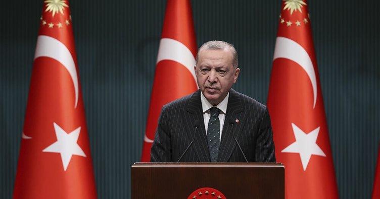 Son Dakika Haberi... Başkan Erdoğan duyurmuştu! Esnafa destek paketinin detayları belli oldu