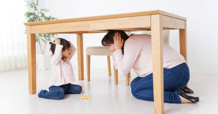 Çocukların dünyasında deprem çok daha farklı algılanıyor