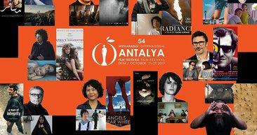 Antalya festivale hazır… İşte yarışacak 10 film!