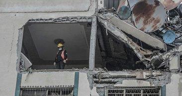 Son dakika | İsrail'den insanlık dışı saldırı: Filistin'de son durum...