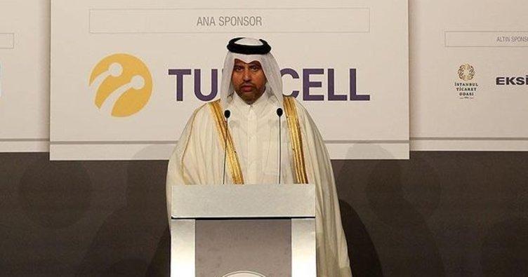 Katar Ekonomi Bakanından flaş açıklama