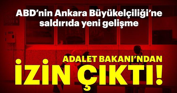Adalet Bakanı Gül'den flaş açıklama