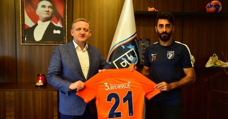 Mahmut Tekdemir'in sözleşmesi 3 yıl uzatıldı
