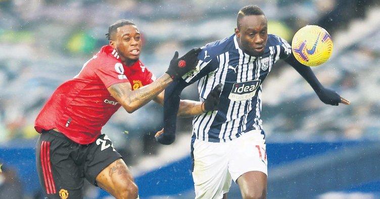 Mbaye Diagne bayramı!