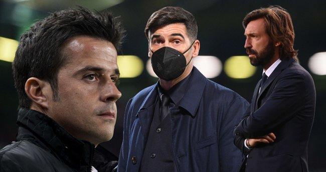 Son dakika: Fenerbahçe'den teknik direktör kararı! Bir isimle anlaşıldı, bir isim listeden çıkarıldı