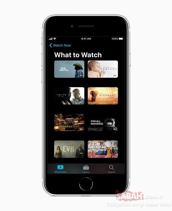 iPhone SE Türkiye fiyatı belli oldu! iPhone SE'nin özellikleri nedir? İşte yeni model hakkında her şey