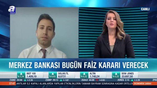 Onurcan Bal: Borsa İstanbul 1423 seviyesini aşarsa hız kazanabilir