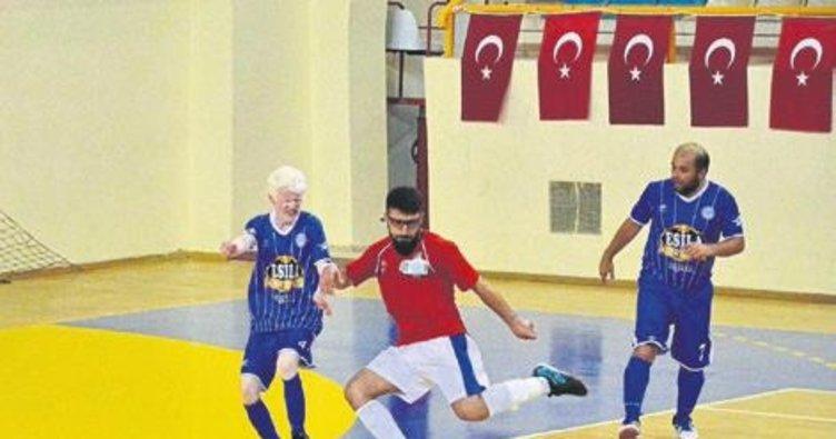 Adana'da spor şöleni gerçekleştirildi