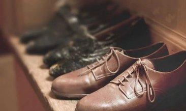 Rüyada ayakkabı görmek ne anlama gelmektedir? Rüyada ayakkabı giymek tabiri anlamı burada!