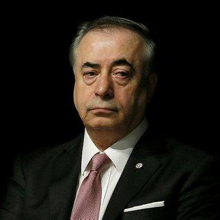 Galatasaraylı yöneticiler, MHK Başkanı ile görüştü