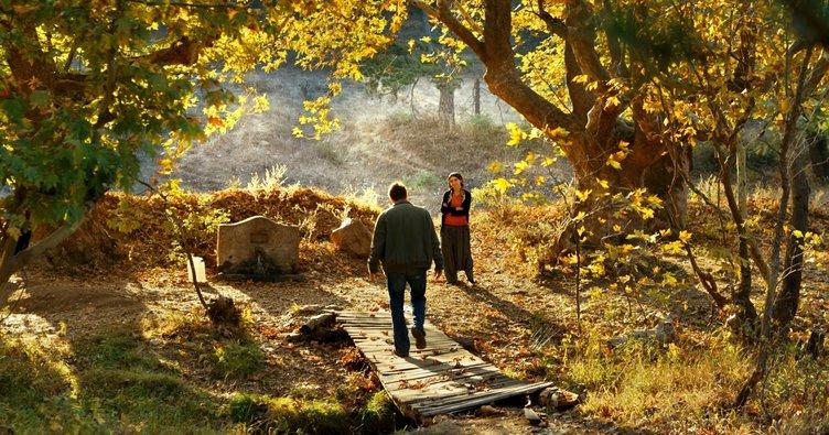 Nuri Bilge Ceylan'ın Ahlat Ağacı filminin fragmanı yayınlandı!