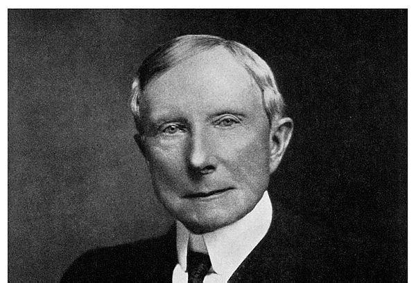 Son dakika: Rockefeller vakfının corona virüs kehaneti gerçek oldu! Çin'in kurtulacağı virüs...