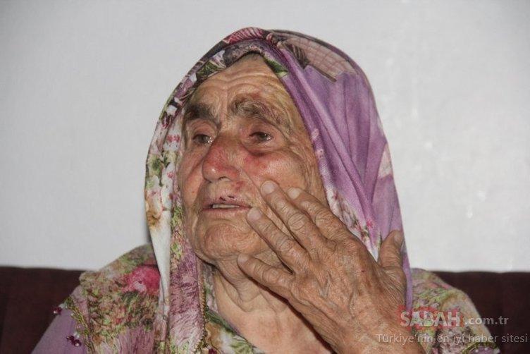 Adana'daki iğrenç olay hakkında flaş gelişme! 80 yaşındaki kadına tecavüz etmeye çalışmıştı