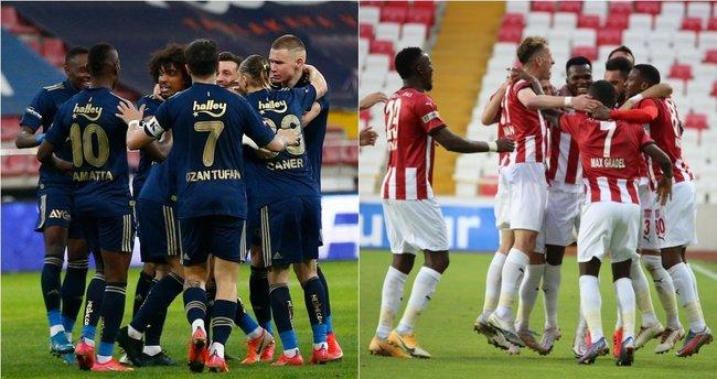 Son dakika: Beşiktaş kupayı kazandı! Fenerbahçe ve Sivasspor sevindi...