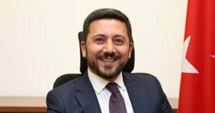 AK Parti Nevşehir Belediye Başkan Adayı Rasim Arı kimdir ve nereli?