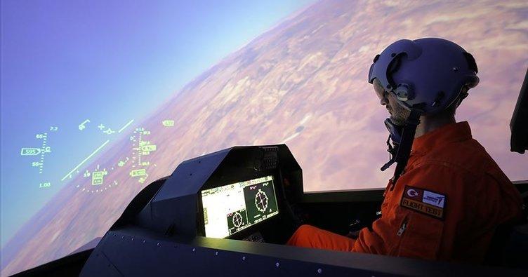 Hürjet'in gelişimine teknolojik destek: İlk uçuş 2022'de!