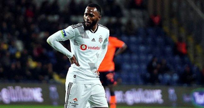 Beşiktaş'ta N'Koudou'nun sakatlığı için harekete geçti