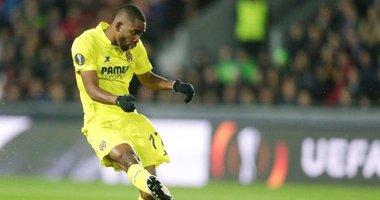 Villarreal, Bakambu ile sözleşme uzattı