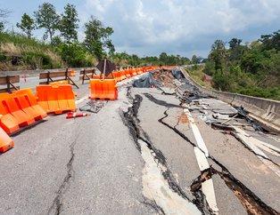 Son yüzyılın en büyük depremleri! Aralarında 9,5 şiddetinde olan deprem var