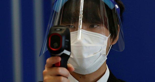 Japonya'da OHAL'in uygulandığı 11 eyalette 15 binden fazla hasta sıra bekliyor