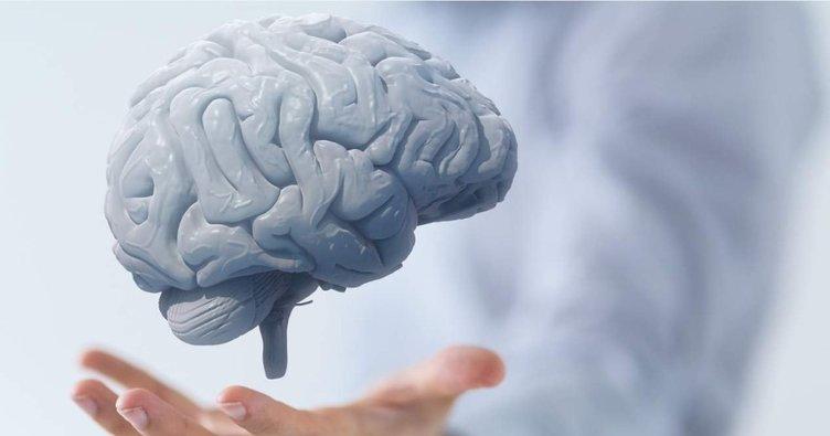 Üzüntü beynin iki bölgesi arasında sohbeti artırıyor