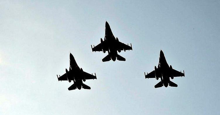 Türk jetleri, Polonya ve İzlanda'da NATO hava devriye görevi yapacak