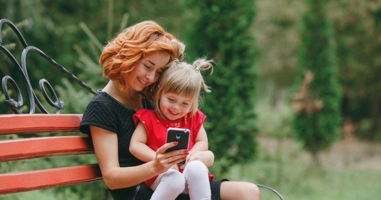 Dijital cihazlar çocukları tehdit ediyor