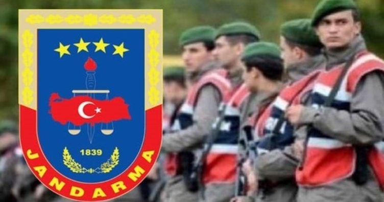 Jandarma uzman erbaş alımı personel temini başvurusu 2021 nasıl yapılır? JGK Jandarma uzman erbaş alımı başvuru şartları nelerdir?