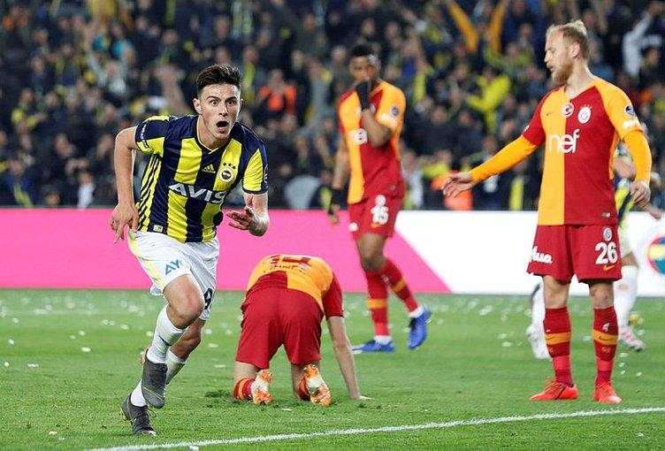 Galatasaray Eljif Elmas'ı bedavaya almadı!