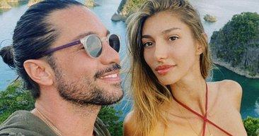 Sular durulmuyor... Şevval Şahin ile barışan Yiğit Marcus Aral'ın hâlâ sevgilisine 100 metreden fazla yaklaşması yasak!