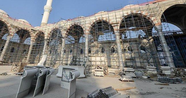 Atina'nın ilk camisinin inşaatı başlıyor