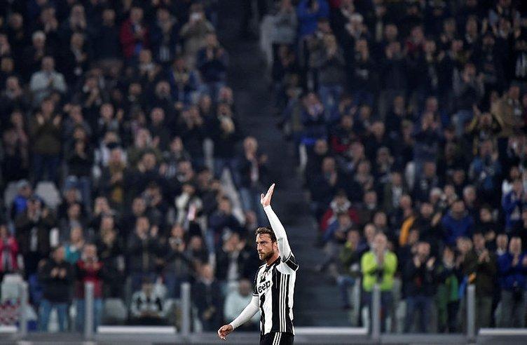 Juventus'tan ayrıldı, Galatasaray'a geliyor