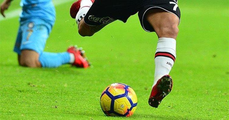 Spor Toto Süper Lig'de son hafta başlıyor