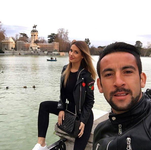 Fenerbahçe'den Isla'nin sevgilisine TV programı!