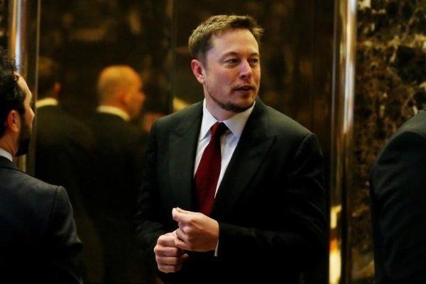 Elon Musk iflasını açıkladı!