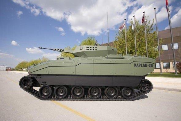 'Milli ve yerli' 260 tanksavar geliyor