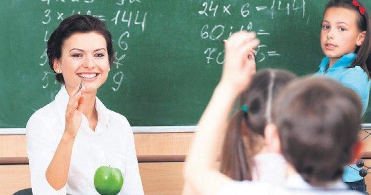 Çocukların kalbine dokunan öğretmenler kazanacak