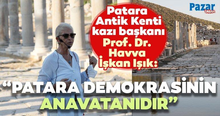 Anadolu, mükemmel demokrasinin anavatanıdır