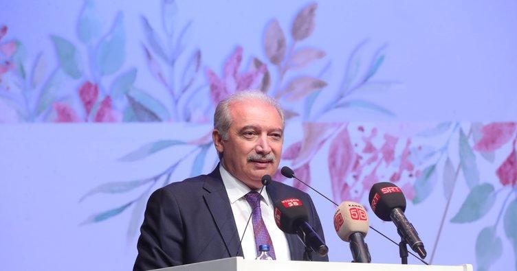"""Başkan Uysal, Cem Vakfı'nın düzenlediği """"HZ. Ali'nin doğumu ve Sultan Nevruz Bayramı"""" programına katıldı"""
