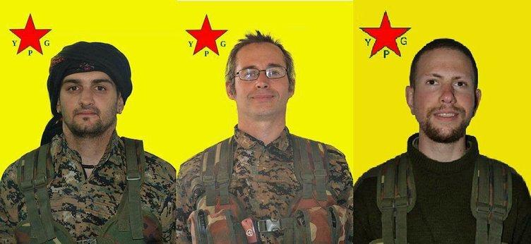Afrin'de ABD'li teröristin sonu! Son dakika çok çarpıcı detaylar geldi...
