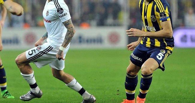 TFF'den Fenerbahçe - Beşiktaş derbisi için flaş karar