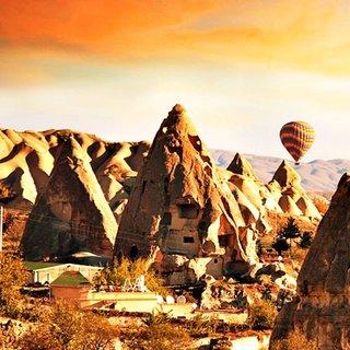 Kapadokya yasasında flaş gelişme: TBMM Genel Kurulunda kabul edilerek yasalaştı