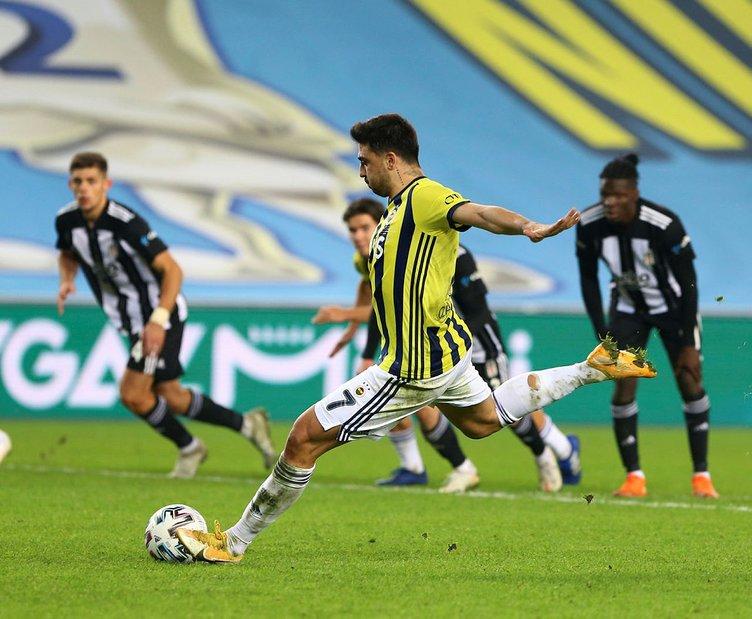 Son dakika: Fenerbahçe'de Vedat Muriqi ve Ozan Tufan konusunda son durum ne? Eğer Lazio kiralamayı düşünürse...