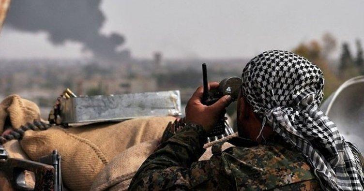 Esed rejimi, YPG/PKK'nın iş birliği talebini geri çevirdi
