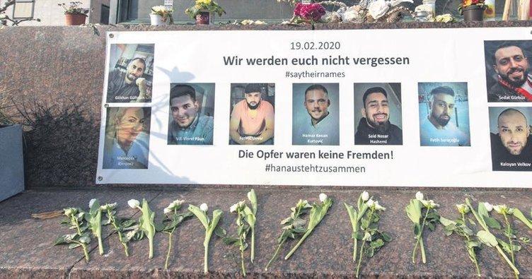 Kurban ailelerinden eyalete dava