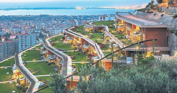 Gayrimenkulde İzmir'e talep arttı
